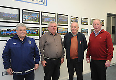 Gathering At Westport GAA Club with DC Mayonews