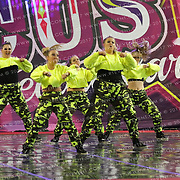 1116_Intensity Cheer and Dance - WILDFIRE