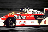 James Hunt, Formula 1, World Champion, Silverstone, British Grand Prix, 1976, Mclaren M26, James Hunt Silverstone, 1976