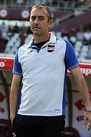Marco Giampaolo allenatore della  Sampdoria - Torino-Sampdoria - Serie A 4a giornata