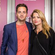 NLD/Amsterdam/20191007 - Premiere van De Alex Klaasen Revue - Showponies 2, ............