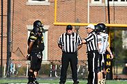 FB: Randolph-Macon College vs. Ferrum College (11-03-18)