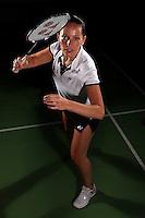 Jenny Wallwork England Badminton, World Championship Photoshoot, NBC, Milton Keynes, England 2011