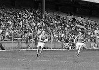 Kerry V Wexford All Ireland Junior Final Croke Park, 12/10/1986 (Part of the Independent Newspapers Ireland/NLI Collection).