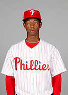 2016 Phillies Draft Headshots