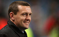 Photo: Paul Thomas.<br /> Manchester City v Watford. The Barclays Premiership. 04/12/2006.<br /> <br /> Aidy Boothroyd, manager of Watford.