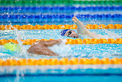MULLEN Andrew GBR at 2015 IPC Swimming World Championships -  Men's 200m Freestyle S5