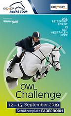 Paderborn - OWL Challenge 2019
