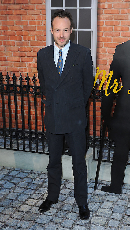 Patrick Kennedy attends the UK Premiere of Mr Holmes at Odeon Kensington High Street in London, 10th June 2015. EXPA Pictures &copy; 2015, PhotoCredit: EXPA/ Photoshot/ Paul Treadway<br /> <br /> *****ATTENTION - for AUT, SLO, CRO, SRB, BIH, MAZ only*****