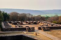 Inde, état du Madhya Pradesh, Sanchi, monuments bouddhiques classés Patrimoine mondial de l'UNESCO // India, Madhya Pradesh state, Sanchi, Buddhist monuments listed as World Heritage by UNESCO