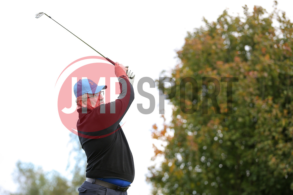 Team Wilcox Warriors take part in the annual Bristol Rovers Golf Day - Rogan Thomson/JMP - 10/10/2016 - GOLF - Farrington Park - Bristol, England - Bristol Rovers Golf Day.