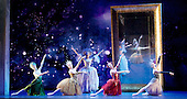 Cinderella Birmingham Royal Ballet 25th January 2017