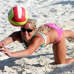20080725: Volleyball - Tusmobil LG presented by Nestea Beachvolley