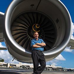 Hawaiian Airlines - CEO