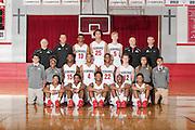 Marist High School 2015 Basketball Sports Photography. Chicago, IL. Chris W. Pestel Chicago Sports Photographer.