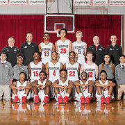 2015-16 Marist Boys' Basketball