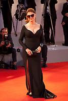 Susan Sarandon at the premiere of the film The Leisure Seeker (Ella & John) at the 74th Venice Film Festival, Sala Grande on Sunday 3 September 2017, Venice Lido, Italy.
