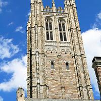 Cleveland Tower, Princeton University, Princeton Nj