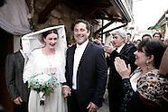 Sant'Ilario's Wedding