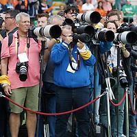 DEN HAAG - Rabobank Hockey World Cup<br /> 38 Final: Netherlands - Australia<br /> Netherlands world champion.<br /> Foto: Photographers.<br /> COPYRIGHT FRANK UIJLENBROEK FFU PRESS AGENCY