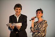 Festival Du cinema de Valenciennes - 19032014 - France - Shirley et Dino