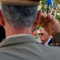 Napolitano commemora 8 Settembre 1943