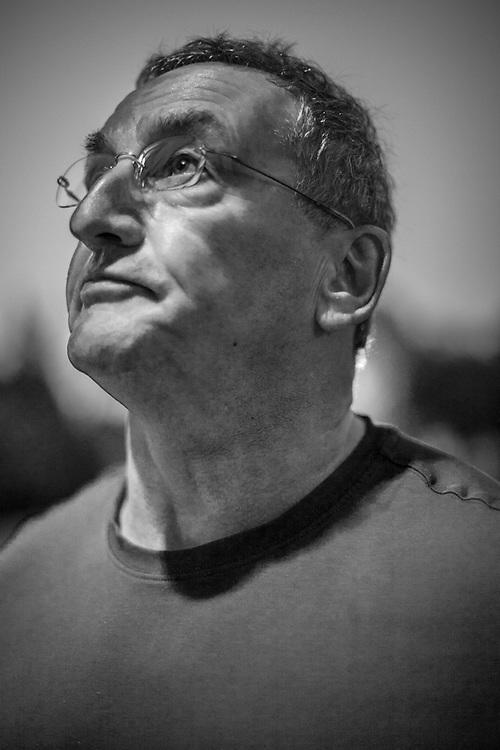 Photographer Laszlo Bencze, Roseville, California