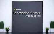 Microsoft Innovation Center at Venture HIVE 005