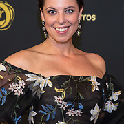 NLD/Amsterdam/20191009 - Uitreiking Gouden Televizier Ring Gala 2019, Roos Moggre