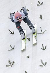 03.01.2014, Bergisel Schanze, Innsbruck, AUT, FIS Ski Sprung Weltcup, 62. Vierschanzentournee, Training, im Bild Severin Freund (GER) // Severin Freund (GER) during practice Jump of 62nd Four Hills Tournament of FIS Ski Jumping World Cup at the Bergisel Schanze, Innsbruck, <br /> Austria on 2014/01/03. EXPA Pictures © 2014, PhotoCredit: EXPA/ JFK