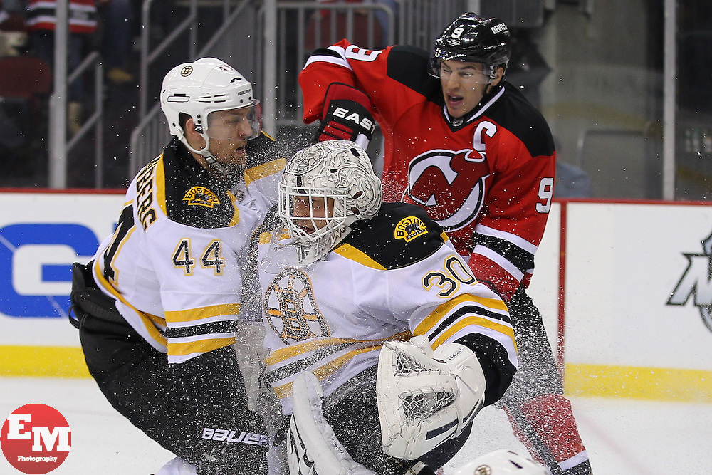 info for 7aa11 5e962 NHL: Boston Bruins at New Jersey Devils | Ed Mulholland ...
