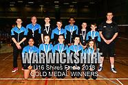 U16 Shires Finals 2018