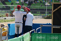 Hester Carl, GBR<br /> Olympic Games Rio 2016<br /> © Hippo Foto - Dirk Caremans<br /> 15/08/16