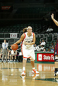2006 Hurricanes Women's Basketball
