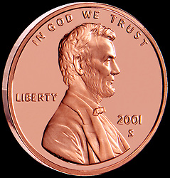 United States Coins penny
