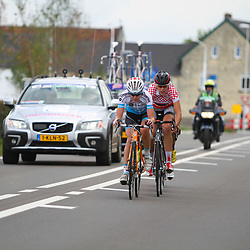 Boels Rental Ladies Tour Bunde-Valkenburg