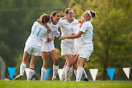 North Country vs. Mount Mansfield Girls Soccer 09/02/15