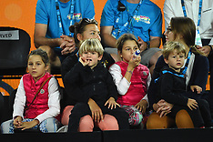 Australian Open - Kids Day - 13 Jan 2018