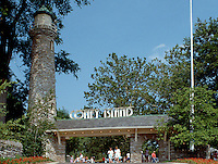 Coney Island Cincinnati Ohio