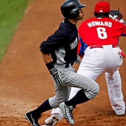 02-26-2013 New York Yankees at Philadelphia Phillies