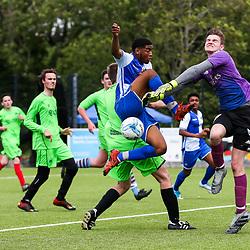 Rovers v City Community Trust Match
