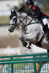 Whitaker Michael, GBR, Cassionato<br /> Olympic Games Rio 2016<br /> © Hippo Foto - Dirk Caremans<br /> 16/08/16