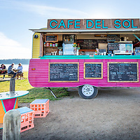 Cafe Del Sol 2020