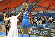 Cipro, 06/08/2011<br /> Cipro European Basketball Tour Italia Russia Italy Russia<br /> Nella foto: Marco Belinelli<br /> Foto Ciamillo