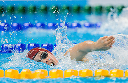 Ellie Robinson of Great Britain competes in the Swimming Women's 100m Freestyle - S6 Final during Day 10 of the Rio 2016 Summer Paralympics Games on September 17, 2016 in Olympic Aquatic Stadium, Rio de Janeiro, Brazil. Photo by Vid Ponikvar / Sportida