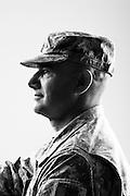 Jesus Jimenez<br /> Army<br /> E-7<br /> Combat Engineer<br /> OIF, OEF<br /> 1987 - Present<br /> <br /> Veterans Portrait Project<br /> El Paso, TX