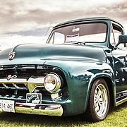 Lake Country 2017 Car Show