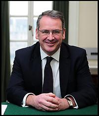Conservatives: Mark Hoban MP for Fareham