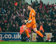 Stoke City v Chelsea 271015