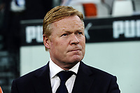 Ronald Koeman  <br /> Torino 04-06-2018 Allianz Stadium <br /> Football Friendly Match Italy - Netherlands <br /> Calcio Amichevole Italia - Olanda <br /> Foto Daniele Buffa / Image Sport / Insidefoto